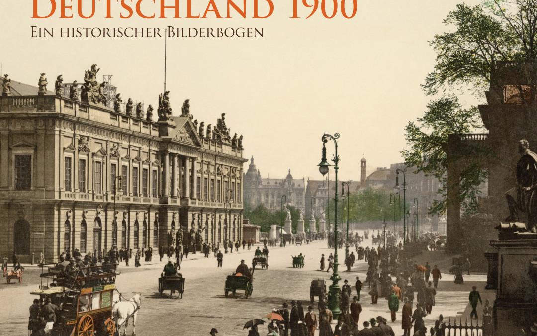 Von der Ems zur Elbe. Ein Ausflug ins 19. Jahrhundert
