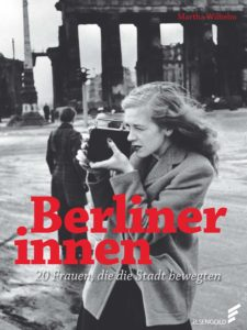 Cover Berlinerinnen