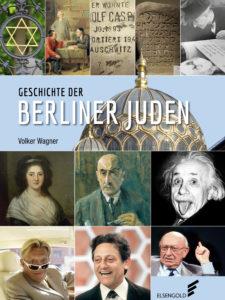 Geschichte der Berliner Juden_Aktuelles Cover vom 20.05.2016
