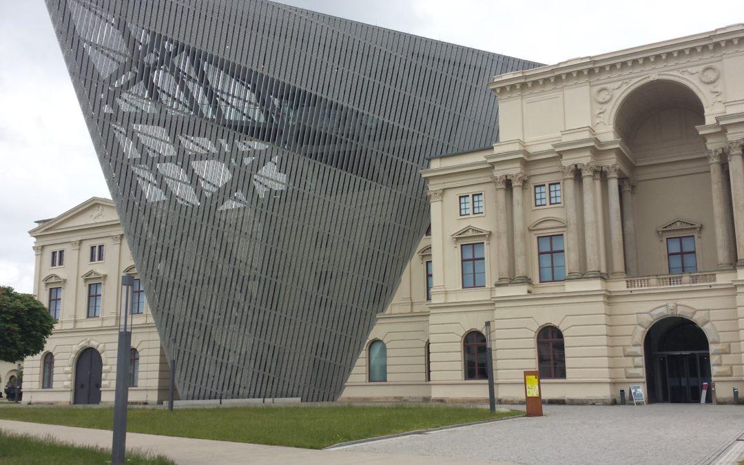 Ansichtssache: Geschichte im Museum