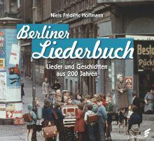 Cover Berliner Liederbuch