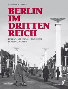 Cover Berlin im Dritten Reich