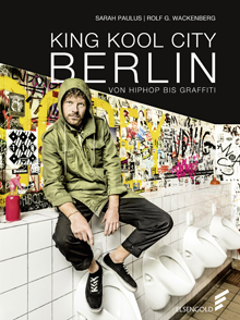 Cover KING KOOL CITY BERLIN