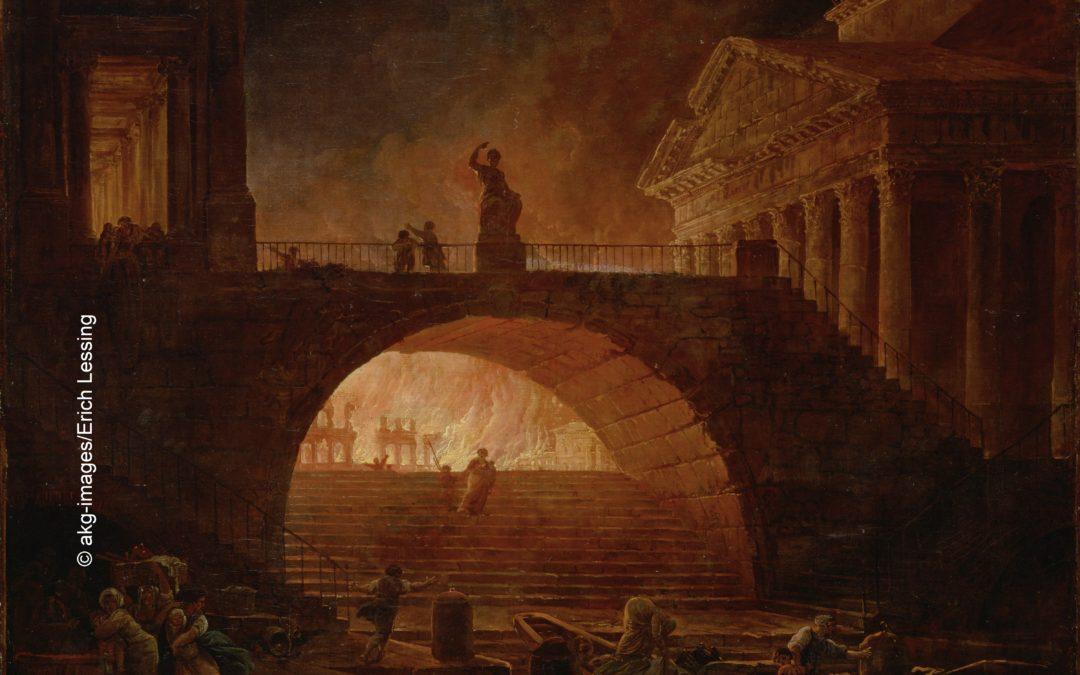 Mythos und Wirklichkeit der frühen Christen