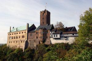 Die Wartburg bei Eisenach, © Fotolia