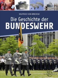 Cover Geschichte der Bundeswehr - Palm Verlag